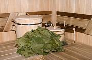 Русская баня на дровах Обнинск