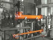 Геликоидные Теплообменные аппараты Forcel с Профилированной трубкой Санкт-Петербург