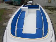 Катер Касатка 640 для проката от AkuaBoat Алушта