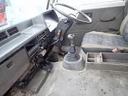 Автобетоносмеситель Mitsubishi Fuso кузов FK335C Москва