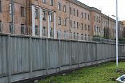Монтаж и продажа колючей проволоки Егоза в Москве Москва