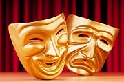Частные уроки актёрского мастерства и сценической речи Курск