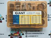 Набор О-колец Giant O-ring Kit Caterpillar Екатеринбург