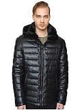 Мужские зимние куртки из искусственной кожи Новосибирск