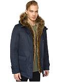 Мужские зимние куртки премиум класса Новосибирск