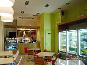 РФ Украина Беларусь сотрудники в кафе Москва