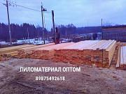 Пиломатериал обрезной в наличии не дорого, опт доставка из г.Астрахань