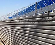 Спиральный барьер безопасности Егоза в Москве Москва