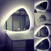 Led-зеркала в ванную комнату Пермь