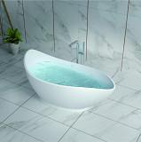 Ванны из искусственного камня отдельностоящие, цельнолитые Тюмень