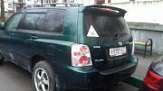 Toyota Highlander, 2001 г.в Москва