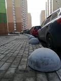 Бетонная полусфера (парковочный ограничитель) доставка из г.Нижний Новгород
