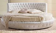 Двуспальная интерьерная кровать «Аризона» Москва