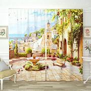 Хотите купить красивые и оригинальные шторы? Звоните Александров