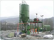 Системы очистки и рециркуляции воды Киев