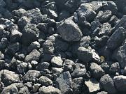 Уголь Длиннопламенный фракция 50-250 мм обогащённый Москва