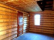 Дом в прегорьях Алтая из экологически чистого северного леса Белокуриха