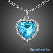 Ожерелье с подвеской Липецк