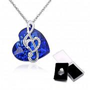 Музыкальное Ожерелье Сердце Океана Липецк