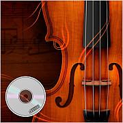 Сборник нот популярных мелодий с учебными фонограммами-аккомпанементами Санкт-Петербург