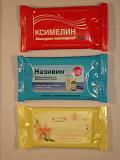 Оборудование для производства салфеток до100 шт. в пачке Москва