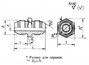 Проходники прямые для соединения трубопроводов Таганрог