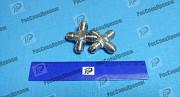 Крестовины проходные для соединений трубопроводов Таганрог