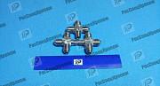 Крестовины ввертные для соединений трубопроводов Таганрог
