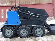 Мини думпер Челнок-500 Челябинск