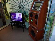 Сенсорный музыкальный автомат La Bomba Москва