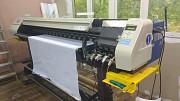 Продам текстильный плоттер для прямой печати на ткани Mimaki Tх2 в хорошем состоянии Москва