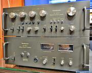 Technics SU-9200 + SE-9200 HI-END Москва