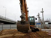 Гусеничный экскаватор JCB 220, 2011 г Санкт-Петербург