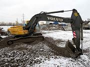 Гусеничный экскаватор VOLVO EC 240, 1, 3 м3 Санкт-Петербург