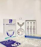 Мобильный набор для профессионального отбеливания зубов в домашних условиях Москва