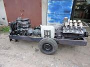 Промышленный воздушный компрессор Воронеж