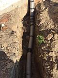 Монтаж системы водоснабжения, канализации и климатического оборудования Хабаровск