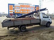 Перевозки на автомобиле Газель Катюша Москва