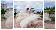 Стильная свадебная видеосъемка 2020 Саров