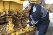 Спецтехники Выездной ремонт Москва