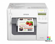 Epson ColorWorks C3500 C31CD54012CD Москва