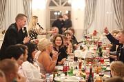 Ведущие праздников, организаторы свадьбы, юбилеи Калуга