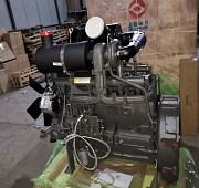 Двигатель Weichai WP6G125E22 Благовещенск