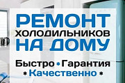 Ремонт Холодильников, Стиральных и Посудомоечных машин. Вызов - Бесплатный! Екатеринбург