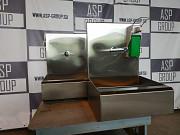 Бесконтактные, односекционные сенсорные рукомойники ASP-W Москва