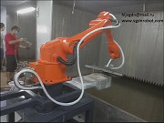 Промышленные роботы Москва