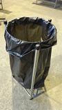Стойки - держатели для мусорных пакетов Москва