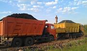 Грунт Воронеж доставка, привоз грунта Воронеж