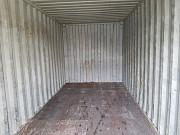 Аренда контейнера 20 футов бу под склад Санкт-Петербург