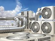 Вентиляция, кондиционирование, инжиниринговые услуги под ключ Тверь